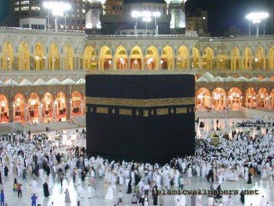 Home of Allah